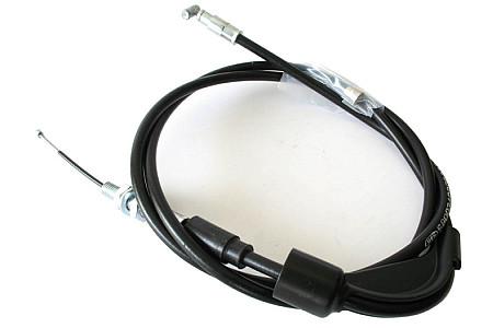 Трос управления реверсивной коробкой LU033506