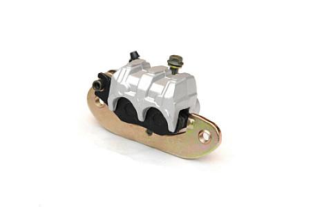 Тормозной суппорт передний левый не оригинал для квадроцикла Yamaha Rhino 700 5B4-2580T-00-00 5B4-2580T-01-00 5B4-2580T-00-N