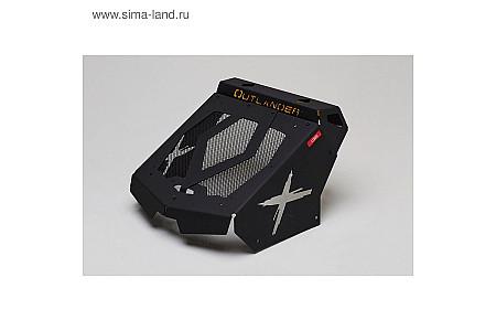 Комплект выноса радиатора для Can-Am Outlander G2 Litpro алюминий