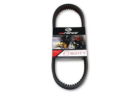 Ремень вариатора квадроцикла Polaris Sportsman 550 09+ 3211160 /23G3836 Gates 24G3884 24G3884