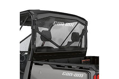 Сетка задней части кабины для квадроцикла Can-am Defender 715002851