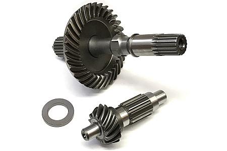 Главная пара коробки передач Can-Am 420635552 420635557 420635557N