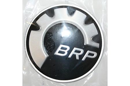 Логотип BRP 68мм Outlander Renegsde Commander 219903609 / 516006888 / 219902469 / 704900027 / 704900087 / 704900130 / 704900849 / 516008739 516008739