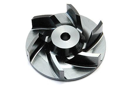Крыльчатка помпы усиленная алюминиевая Polaris Sportsman 400 500 3084935 FW003