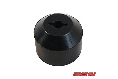 Бампер крюка лебедки резиновый RiderLab Viper MX-032 MX-033 Разборный