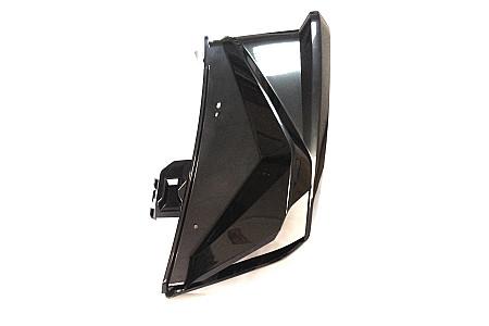 Крыло переднее левое BRP Outlander G2 черное 715002303 715002301
