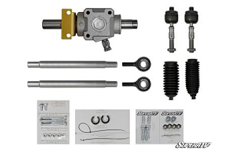 Рулевая рейка Super Atv для Polaris Ranger 570 1823902 HDRP-1-57-002