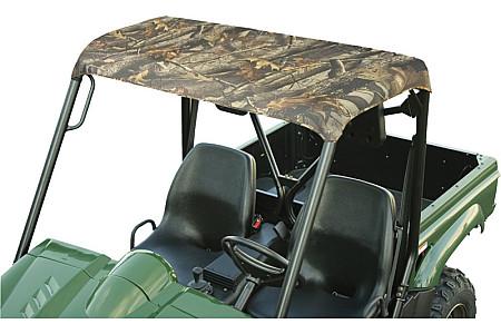 Крыша тканевая камуфляж Classic Accessories для Polaris Ranger 570 Midsize 18-153-016001-RT 45-2111