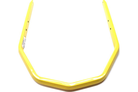 Бампер передний желтый Front Bumper Yellow 502007276
