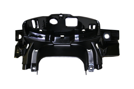 Панель спидометра квадроцикла Yamaha Grizzly 1HP-F837L-00-00