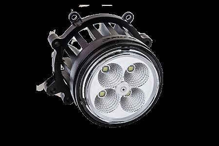 Комплект из четырёх светодиодных фар 160w RJWC Neutrino Lights для BRP Can-Am Outlander