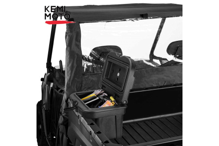 Кофр ящик для инструментов в багажник Kemimoto для Polaris Ranger FTVUS005