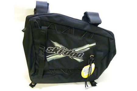 Сумки боковые для снегоходов Ski-Doo 280000299