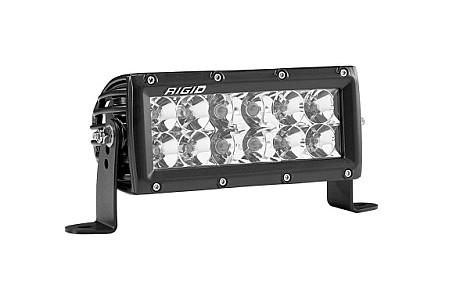 6? Е-серия PRO (12 светодиодов) Комбинированный свет (Ближний Дальний)