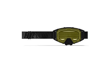 Очки 509 Sinister X6 Black with Yellow 2020 F02003100-000-004