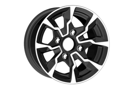 Диск колесный передний 6x12H2 Гренадер (4х110) LU087460