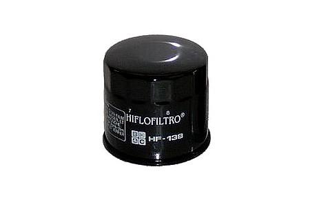 Масляный фильтр HIFLO FILTRO HF138 HF-138 16510-03G00