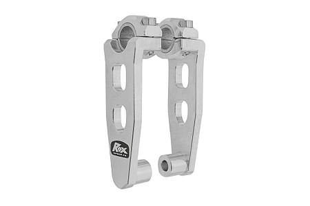 Проставка руля квадроцикла 12,7см ROX 5 Pivoting Bar Risers for 7/8 OR 1 1/8 44-83490 /1R-P5SE