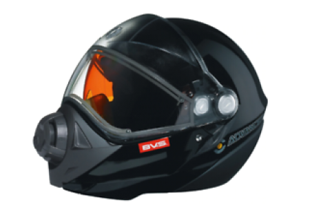 BV2S Electric SE HelmetLBlack 4474680990