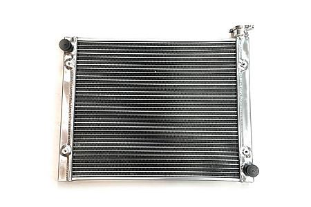 Радиатор для квадроциклов Polaris Ranger 570 900 1000 1240664 TRS-R-224
