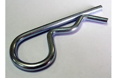 шплинт пружинный JU088157
