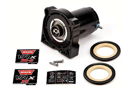 Мотор лебедки Warn VRX 35 101033