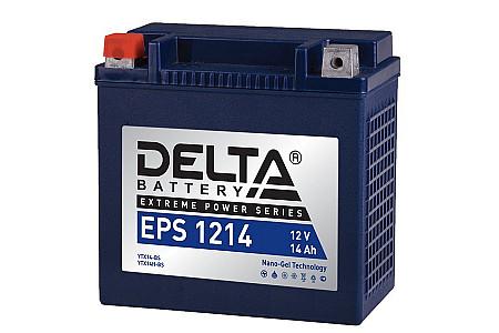 Аккумулятор Delta EPS 1214 26012-0785