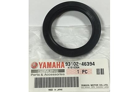 Сальник КПП снегохода Yamaha Viking 540 93102-46394-00
