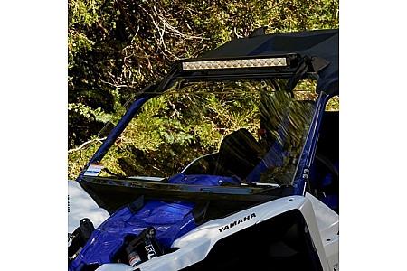 Стекло лобовое полное для Yamaha YXZ1000R (2HC-F83J0-V0-00)