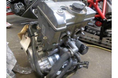 Двигатель в сборе для Polaris RZR XP 900 4 XP 900 2204635
