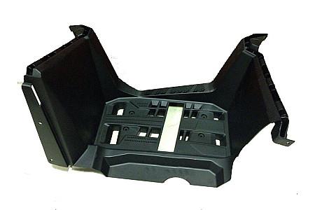 Подножка правая короткая для квадроцикла BRP Outlander G2 705003426 705007039 0