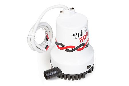 Помпа водооткачивающая TMC трюмная, 503-2005012
