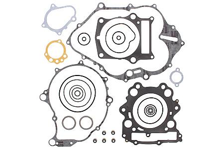 Комплект прокладок двигателя Yamaha Raptor 660 2001-2005 5LP-W0001-00-00 5LP-15451-00-00 5LP-15455-00-00 93210-13361-00 93210-14369-00 93210-357A3-00 3YF-11181-00-00 3YF-11351-00-00 93211-01467-00 5H0-12119-00-00 3YF-14613-01-00 5LP-15462-00-00