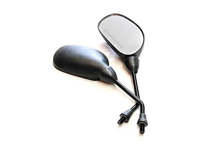 Зеркала заднего вида 10mm правая левая резьба JP-1001 mt-202