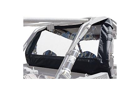 Виниловое заднее стекло Polaris RZR 1000 XP TUSK 125-184-0015