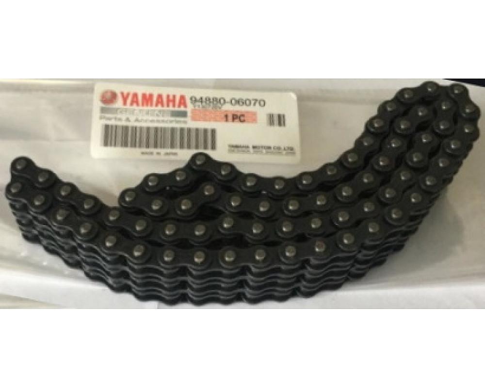 Цепь КПП снегохода Yamaha VK 540 Viking 88+ 94880-06070-00