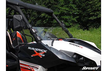 Стекло Super Atv для квадроцикла Can-Am Maverick HWS-CA-MAV