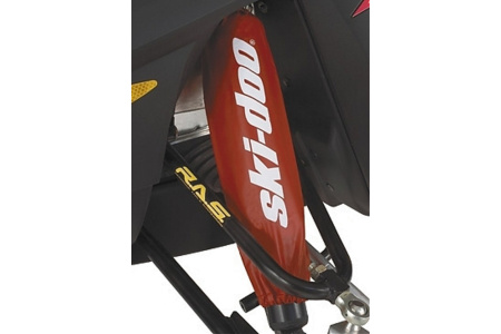 Чехол амортизатора для снегохода Ski-Doo 861778000