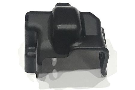 Накладка тормозной машинки для Yamaha Grizzly 550 / 700 3b4-26372-00-00 3b4-2637A-01-00 Заднего (Левая ручка)
