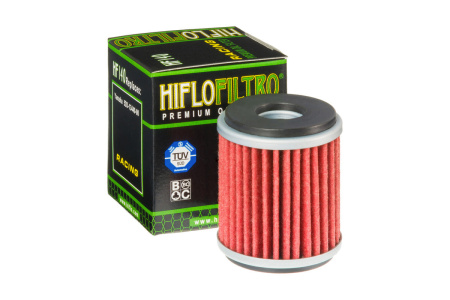 Масляный фильтр Hiflo hf-140 5D3-13440-09, 5D3-13440-02, 38B-E3440-00, 1S4-E3440-00, 8000H4235