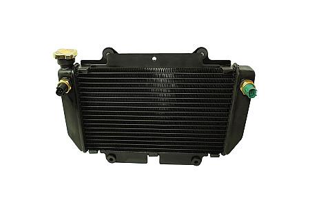 Радиатор Yamaha YFZ 450 2006-2013 5TG-12461-10-00