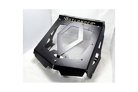 Вынос радиатора с комплектом шноркелей для квадроцикла BRP Outlander G2