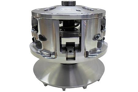 Ведущий вариатор STM R6 для Polaris RZR900XP