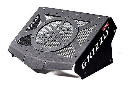 Вынос радиатора LITpro для квадроцикла Yamaha Grizzly 550 700 До 2016г.