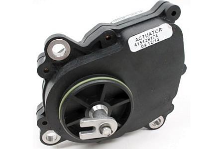 Актуатор (сервопривод) полного привода BRP Can Am 415129174