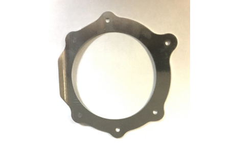 Проставочное кольцо глушителя снегохода Arctic Cat 2612-685