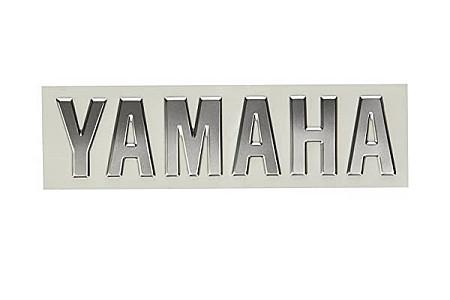 Наклейка квадроцикла Yamaha Grizzly 550 660 700 5KM-2173B-00-00