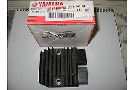 Реле регулятора оригинальный для квадроциклов снегоходов Yamaha 1D7-81960-00-00 1D7-81960-01-00