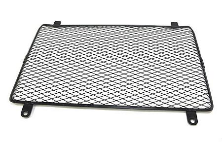 Защита (Накладка) радиатора для квадроциклов Suzuki 17760-09F00