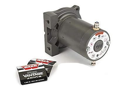 Мотор лебедки Warn Provantage 4500 89537
